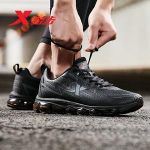 12号:XTEP特步881419119659-z防水减震气垫跑步鞋 175元