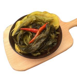 春蓉鱼酸菜四川老坛泡菜200g*6袋粉丝汤调料咸菜 8.9元(需用券)