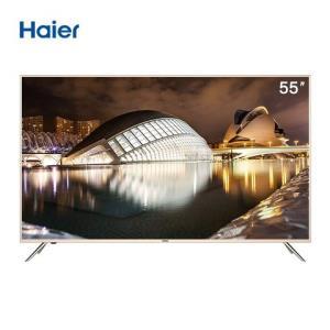 Haier海尔LU55C5155英寸4K液晶电视 1399元