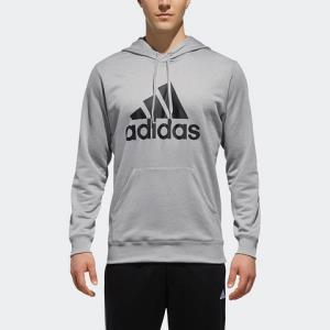 adidas阿迪达斯DN1417男款连帽套头衫 169元