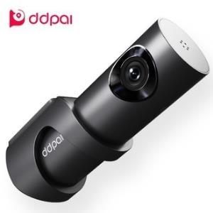 12日0点:盯盯拍mini3Pro行车记录仪1600P32G版 184.5元包邮(前8秒)