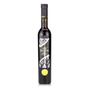 宜兰树冰后缪斯黑钻晚收甜白葡萄酒500ml*22件356元(合16.18元/件)