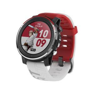 Amazfit智能运动手表3星球大战系列限量版华米户外GPS跑步游泳健康男女多功能心率防水iOS安卓支付watch1549元