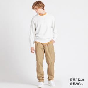 12日0点:UNIQLO优衣库HEATTECH420808男子保暖长裤 低至179.1元