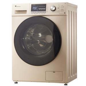 12日0点:LittleSwan小天鹅TG100S21WDG滚筒洗衣机10公斤 1699元包邮