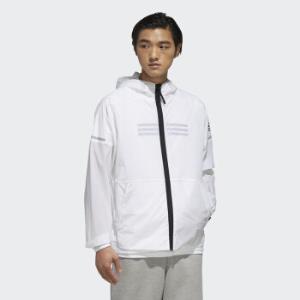 adidas阿迪达斯FI8758WBLIGHT男士外套 203元包邮(需用�唬�