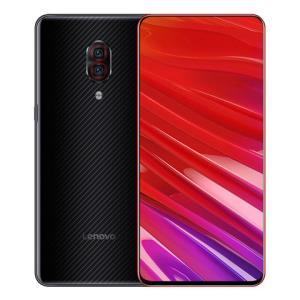 Lenovo联想Z5ProGT智能手机碳纤黑6GB128GB 1199元