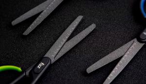 KinborFZ028240涂氟防粘剪刀长170mm多色可选 7.9元(需用券)