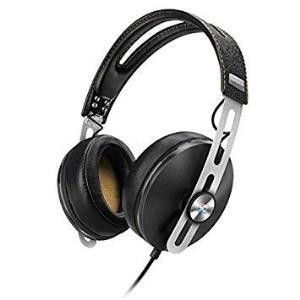 SennheiserHD1苹果设备耳机-黑色HD1AEiBlackiOS版本    930.48元