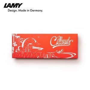 LAMY凌美Safari狩猎钢笔2019圣诞礼盒 399元
