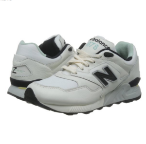 newbalance878系列ML878RSB中性款复古休闲鞋*2件 638.4元(合319.2元/件)