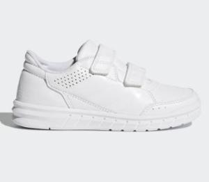 adidas阿迪达斯AltaSportCF婴童鞋训练运动鞋 139元