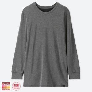 UNIQLO优衣库408117男士圆领T恤 59元
