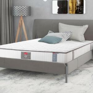 Slumberland斯林百兰本色升级款独袋弹簧乳胶床垫150*200cm    3299元包邮(需用券)