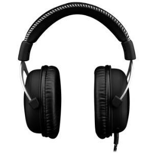 金士顿(Kingston)HyperX暴风游戏电竞耳机头戴式电脑耳机吃鸡神器办公耳机耳麦349元