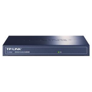 TP-LINK普联TL-R488多WAN口企业级VPN有线路由器285元