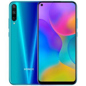HONOR荣耀Play34G版智能手机6GB64GB全网通极光蓝 989元
