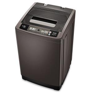 威力9.0公斤全自动变频波轮洗衣机智能断电记忆羊毛洗模糊控制自编程933元
