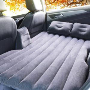 卡饰社(CarSetCity)升级版有挡分体式车载充气床野外自驾神器*3件317元(合105.67元/件)