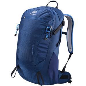凯乐石KAILAS户外背包款登山徒步双肩包运动旅游骑行风驰28L送防雨罩灰蓝DA300005 271.2元