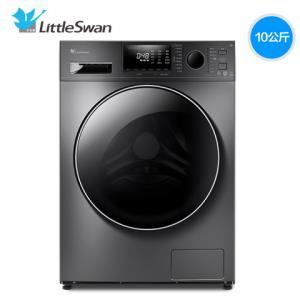 LittleSwan小天鹅水魔方TD100VT86WMADT5洗烘一体机10KG 3899元包邮(双重优惠)