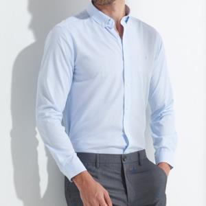 NAUTICA诺帝卡NCZ91008男士衬衫*4件 472.2元(需用券,合118.05元/件)