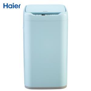 8日18点:海尔波轮洗衣机全自动3公斤小型母婴迷你高温除螨洗除菌洗宝宝儿童婴儿洗XQBM30-R018MY1229元