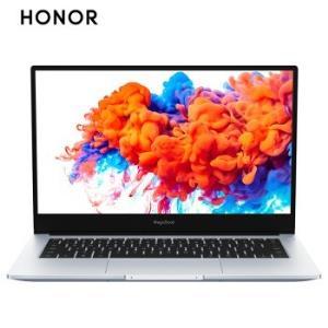 HONOR荣耀MagicBook1414英寸笔记本电脑(R5-3500U、16G、512G)3999元