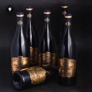佩蒂克斯歌瑞安法国红酒14度750ml198元(需用券)
