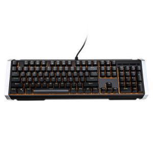 JAMESDONKEY贝戋马户612机械键盘凯华黑轴107.4元(需用券)
