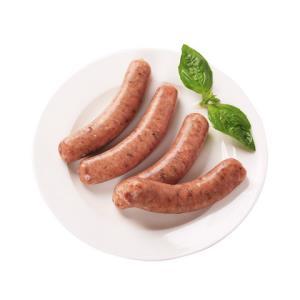 科尔沁速冻牛肉牛肉肠火舞烟熏风味内蒙古国产速食精选袋装150g*2件16.8元(合8.4元/件)