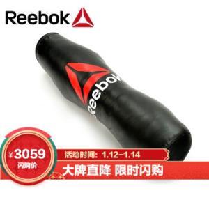 Reebok锐步拳击沙袋实心散打沙包武术成人儿童搏击模拟训练家用健身器材RSCB-112752759元
