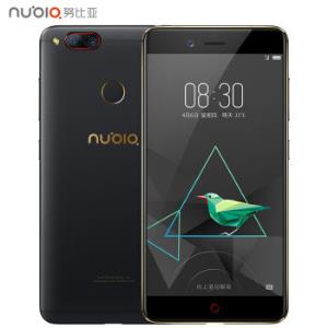 nubia 努比亞 Z17mini全網通智能手機 4GB+64GB 999元包郵