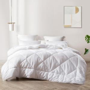 LOVO家纺被子冬被芯双人床防螨蓬松保暖冬被子200*230cm 199元