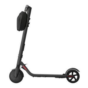 Ninebot九号电动滑板车(运动版)成人/学生迷你便携折叠电动车ES2+挂包套装2478元