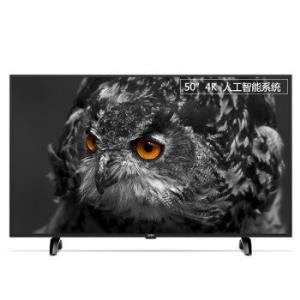Letv乐视X50Pro50英寸4K液晶电视 1499元