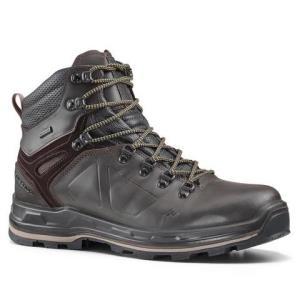 DECATHLON迪卡侬TREK500136485户外运动防水男式登山鞋 399.9元