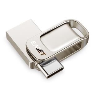 18日0点:EAGET忆捷32GBType-C手机U盘 29.8元