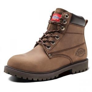 Dickies马丁靴女冬季新款百搭短筒女士短靴情侣款 399元