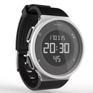 DECATHLON迪卡侬KIPRUNW500时尚多功能可换表带手表 69.9元