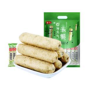 蒲议夹心米果卷海苔味300g*10件 99元(合9.9元/件)