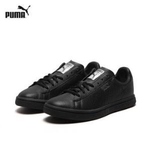 PUMA彪马官方男女同款运动休闲鞋CourtStarGold361051黑色0535.5204元