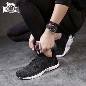 LONSDALE男女款休闲鞋*2件250.6元(合125.3元/件)