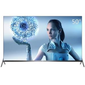 TCL50T68050英寸智能液晶电视机 2149元