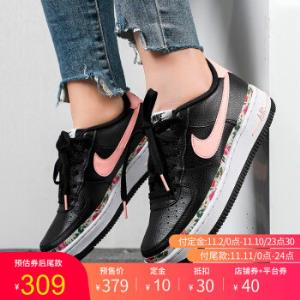 NIKE耐克AIRFORCE1休闲板鞋+凑单品 419.6元