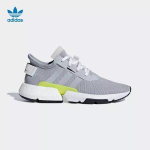 adidas阿迪达斯POD-S3.1男性运动鞋 479元