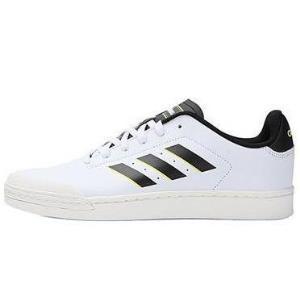 adidas阿迪达斯COURT70S男子休闲运动鞋249元