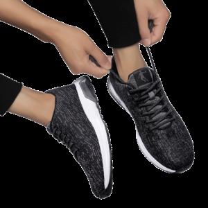 QIAODAN乔丹运动鞋男鞋2019秋冬季新款透气网面跑鞋 109元包邮(需用券)