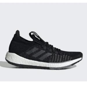 21日0点: adidas 阿迪达斯 PulseBOOST BOOST HD 男女款跑步鞋 484元(需用券)