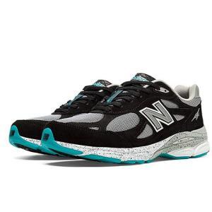 限7码、中亚Prime会员:newbalance990V3中性款慢跑鞋547.2元(需要税费)